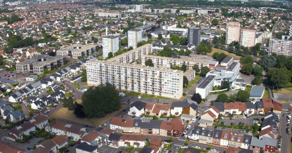 En soixante-dix ans, le plateau du Madrillet n'a jamais fini de se réinventer en termes d'offres d'habitat, de services, de commerces et d'espaces publics. Le nouveau chapitre de cette histoire est en train de s'écrire dans le cadre d'un programme de renouvellement urbain qui débute en 2019.