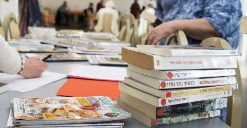 Publications d'habitants