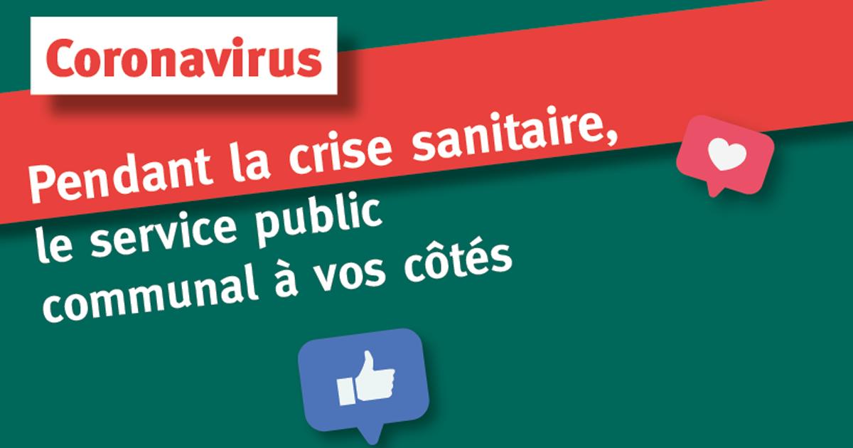 Coronavirus: toutes les informations actualisées au jour le jour
